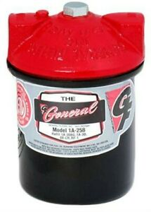 Fuel Oil Filter By General Filters Inc 3pk