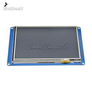 5 0 Inch 5 0 Tft Ssd1963 Lcd Module Display With Touch Panel Sd Card 800x480