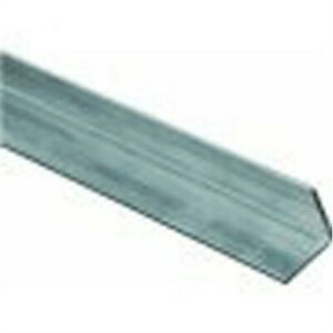 Construct it Steel Angle no N179952 National Mfg Co 3pk