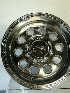 Up For Sale Off Road Xpower Racing Wheels 17 X 9 8 X 170 12 125 Mm Center Bore