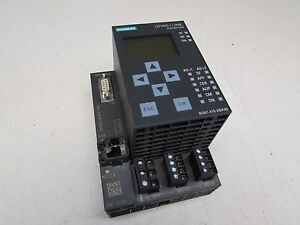 Siemens Simatic Net 6gk1415 2ba20 Dp as i Link Advanced Xlnt Used Tested M offer