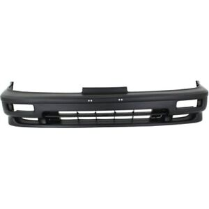 Integra 90 91 Front Bumper Cover Primed