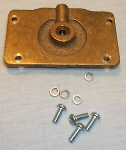 Webster Magneto m mm k And l Bearing Plates new Reproduction 015