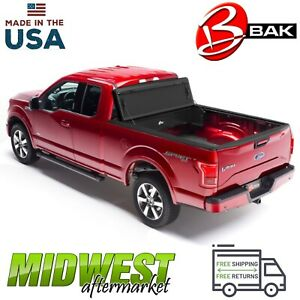 Bakbox 2 Truck Bed Tool Box Fits 2015 2019 Ford F 150