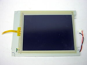 Emerging Display Technologies Touch Lcd 5 6 Inch Edt Et0507a2dm6