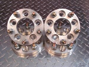 5x130 To 5x120 Us Wheel Adapters 19mm Thick 12x1 5 Lug Stud 3 4 Spacers 71 5 X4