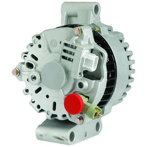 New Alternator Fits Ford Focus 2 0 2 3 L4 2005 07 Automatic Transmission Only