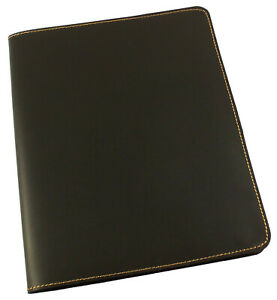Refillable Genuine Leather Composition Notebook Cover Journal Vintage Handmade