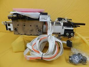 Amat Applied Materials Wafer Stage Assembly Orbot Instruments Wf 736 Duo Used