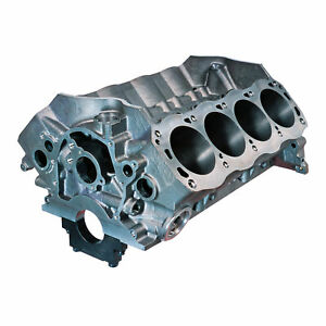 Dart 31385295 Engine Cylinder Block Small Block Ford Iron Eagle 4 125 Bore 9 200