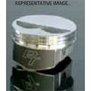 Wiseco Pts507a3 Pistons Sbc 4 155 1 560 927 5cc Flat 4032 With Rings