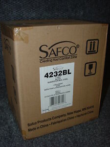 Safco Products 4232bl Steel Suggestion Key Drop Box Locking