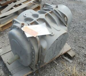 Used Jc Cross Co Sutorbilt 4500 716 Positive Displacement Blower