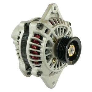 New Alternator For 2 5l Subaru Baja Forester Impreza Legacy Outback 2000 2006