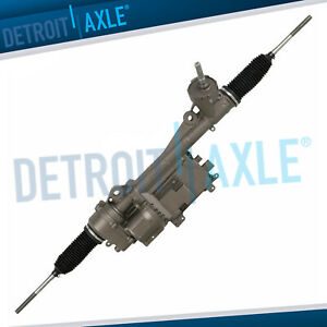 Electric Power Steering Rack And Pinion Assembly For 2015 2016 2017 Ford Mustang