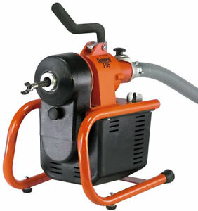 General I 95 a Drain Cleaner