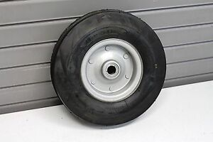Farm Implement Hay Tedder Tire And Wheel Walton 3 50 6