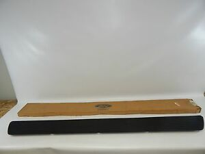 New Oem 1995 2001 Ford Explorer Running Board Floor Mat Cover Trim Pad