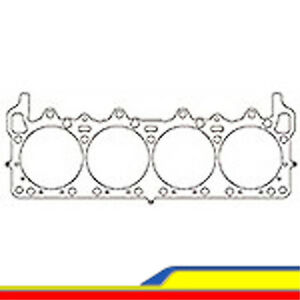 Cometic Gasket Co C5447 040 Head Gasket Chry 426 Hemi 4 500bore 040thick 040