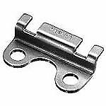 Manley 42151 8 Push Rod Guide Plates Raised For Small Block Chevy With Slots On