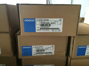 Omron Servo Drive R7d zp02h New Free Expedited Shipping R7dzp02h