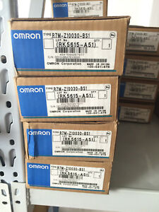 Omron Servo Motor R7m z10030 bs1 New Free Expedited Shipping R7mz10030bs1