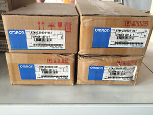 Omron Servo Motor R7m z20030 bs1 New Free Expedited Shipping R7mz20030bs1
