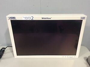 Storz Sc wu23 a1511 Wideview Display Monitor 4