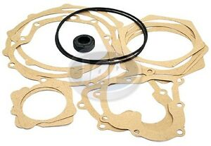 Vw Bug Beetle Transmission Gasket Set 111398005a Type 1 1961 1976 Brazil