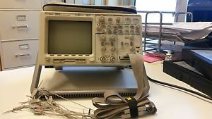 Electric Test And Measurement Instrument