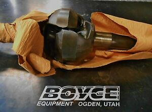 Rockwell 5 Ton 800 Series Front Bendix 5 Ball Long Complete Axle Shaft New