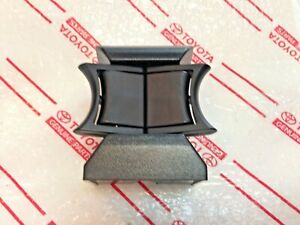 new Toyota Camry Center Console Cup Holder Insert Divider Separator Drink Oem