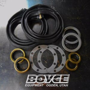 Rockwell M35 M35a1 M35a2 Military 2 5 Ton Front Axle Tune Up Kit