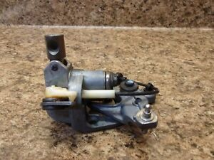 Chevy Gmc Steering Column Shiftier Mechanism Tilt And Non Tilt Columns
