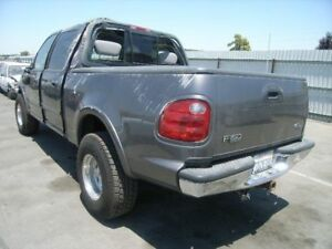 03 Ford F150 Trailer Hitch 4952