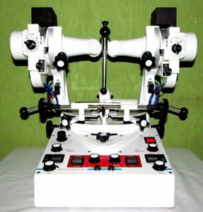 Dr onic Synoptophore Stereoscope Strabismus And Amblyopia Unit Hls Ehs