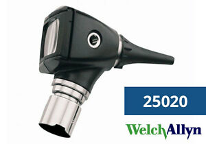 Welch Allyn 25020 l 3 5v Standard Otoscope Led