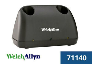 Welch Allyn 71140 Universal Desk Charger base Only