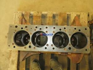 Case 336bdt Engine Block Good Used A58504