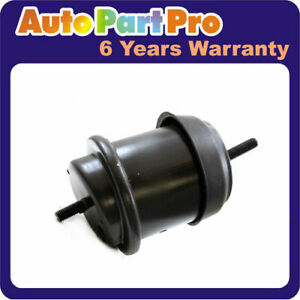 5549 Front Engine Motor Mount For 09 15 Buick Enclave Chevrolet Gmc Saturn 3 6l
