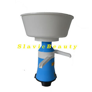 Cream Separator 100l h Electric New 19 Ships Free Within Usa Separate Cream
