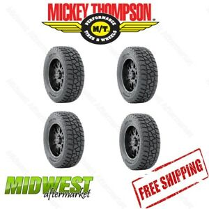 90000001918 4 Mickey Thompson Baja Atzp3 Lt285 70r17 121 118