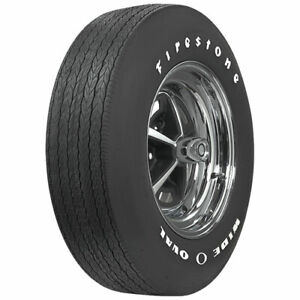 Firestone Wide Oval Bias Ply F70 15 Rwl quantity Of 1