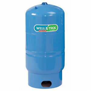 Amtrol Wx 202 Well Pressure Tank