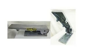 30 X 7 X 7 Tilting Table Workholding Fixture