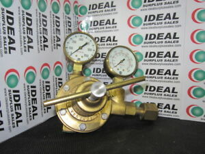 Meco Modern Engineering Typep Regulator New