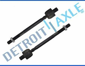 New 2 Inner Tie Rod Ends For Nissan 300zx And Infiniti M30