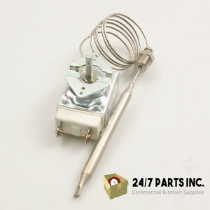Rx 22 36 Robertshaw Commercial Fryer Thermostat For 46 1494 Pitco 60125402