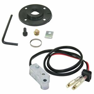 Vw Electronic Ignition Kit 1950 1979 Accu Fire Stock Or Bosch 009 Vw Bug Bus