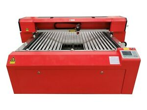 100w 7050 Co2 Laser Engraving Etching Machine Engraver Cutter 700 500mm acrylic
